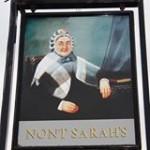 Nont Sarah's